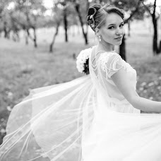 Wedding photographer Vladimir Kulymov (kulvovik). Photo of 09.09.2017