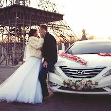 Wedding photographer Roman Bosenko (BROMAN). Photo of 28.11.2015