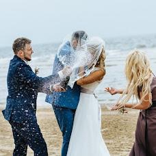 Wedding photographer Valeriy Balabolin (aBoltUS). Photo of 16.01.2017