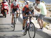 """Peloton woest op Vuelta-organisatie: """"geen respect!"""""""