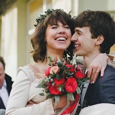Wedding photographer Irina Moshnyackaya (imoshphoto). Photo of 17.02.2017