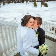 Wedding photographer Vitaliy Rychagov (Richagov). Photo of 04.03.2015