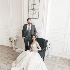 Wedding photographer Aly Rafiev (alirafiev). Photo of 27.02.2018