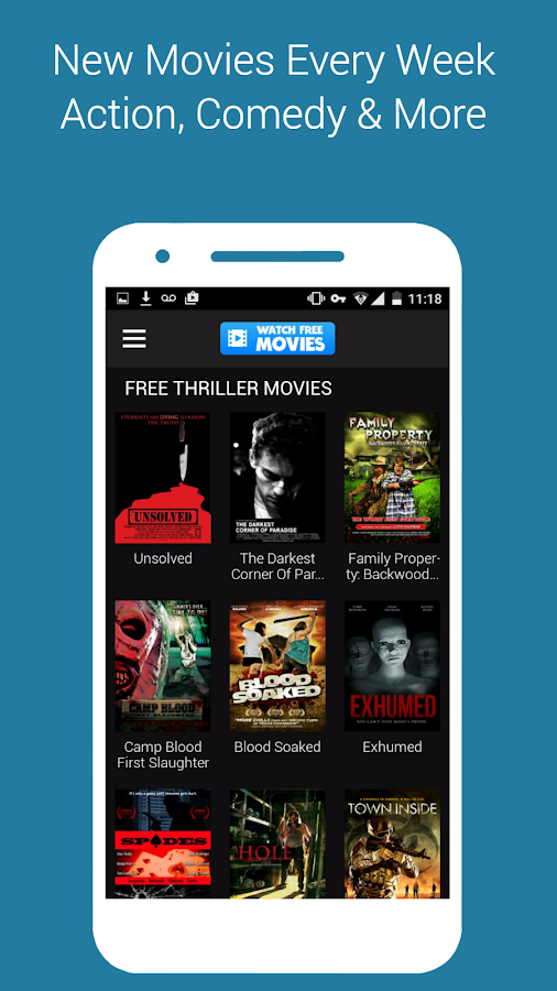 MovieFlix Watch Movies Free- screenshot