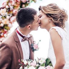 Wedding photographer Aleksandr Egorov (EgorovFamily). Photo of 06.11.2016