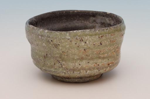 Sandy Lockwood Ceramic Tea Bowl 027