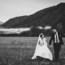 Wedding photographer Yanina Popovich (YanaKadr). Photo of 16.12.2018