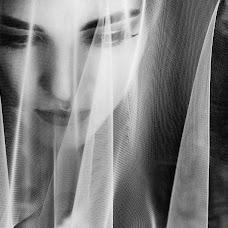 Свадебный фотограф Анастасия Можейко (nastenavs). Фотография от 23.07.2018