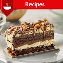 Cakes Tea Time Treats Recipe icon