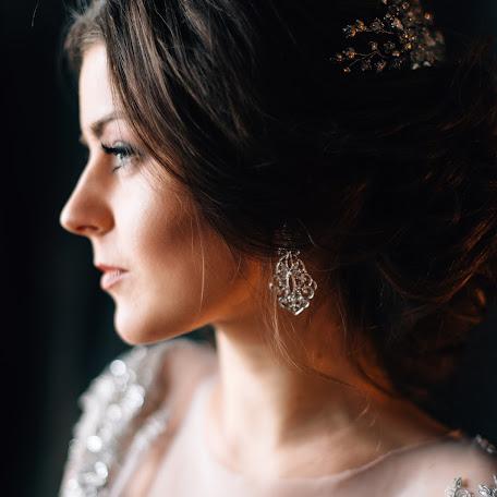 Wedding photographer Anastasiya Rubanova (asyarubanova). Photo of 11.02.2017
