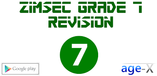 Zimsec Grade 7 Revision - Apps on Google Play