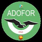 ADOFOR PRO. icon