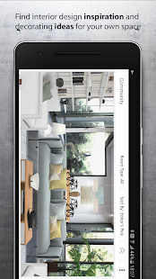 Download Homestyler Interior Design & Decorating Ideas For PC Windows and Mac apk screenshot 1