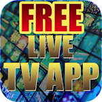 Free Live TV App All Channels For free Guide 1.0