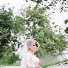 Wedding photographer Katerina Arisova (arisovaph). Photo of 02.10.2017