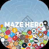 Maze Hero