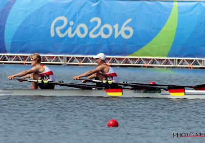 Duitse roeier is eerste wereldkampioen Esports