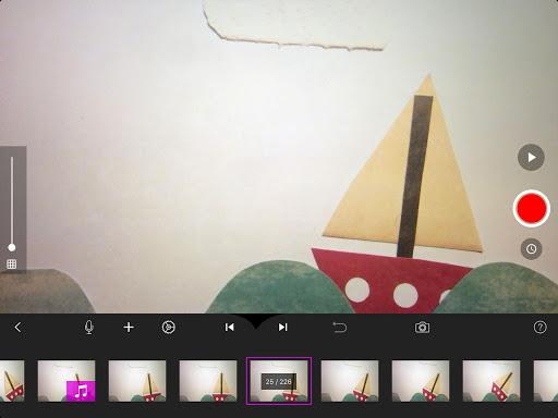 Stop Motion Studio 5.0.2.7851 screenshots 6