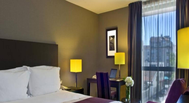 Radisson Blu Hotel, Paris-Boulogne