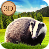 Badger Simulator - Animals Wild Life 3D APK