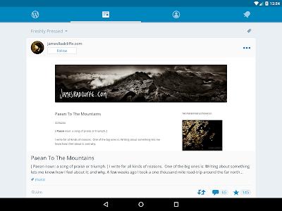 WordPress v5.1.1