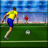 Soccer Penalty Kick: Football Shootout Challenge