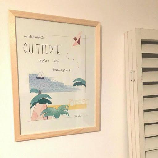 Affiche personnalisé - cadeau de naissance - anniversaire -tableau personnalisé pour chambre d'enfant