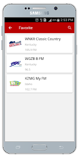 Download ALL KENTUCKY RADIO FM For PC Windows and Mac apk screenshot 6