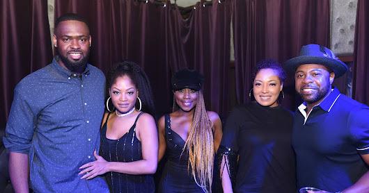 Saturday June 22,2019-Atlanta,GA-Suite-#SaturdayMixx