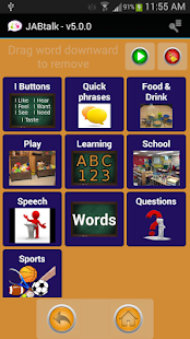 JABtalk Screenshot