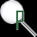 Plaspy icon