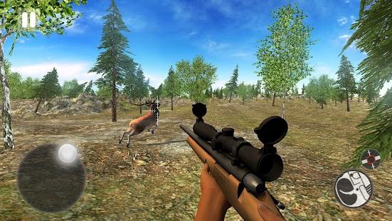 Deer Hunter 2018 - náhled