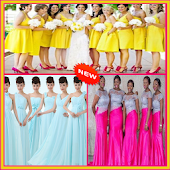 Bridesmaid Dresses - The Best