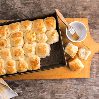 Quick Yeast Rolls Without Eggs Recipes
