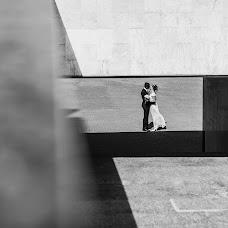 Wedding photographer Aleksey Avdeychev (avdeychev). Photo of 12.09.2018