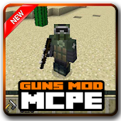 Guns for Minecraft