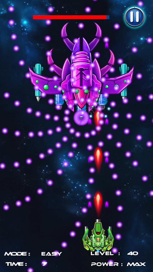 Alien War - Space Shooter (ВЗЛОМ на ... - …