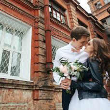 Wedding photographer Ruslan Tuktaganov (padpad). Photo of 07.05.2017