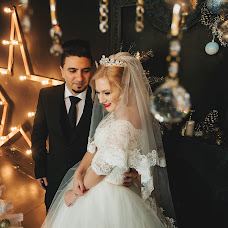 Wedding photographer Yuliya Chumak (YulyiyaChumak). Photo of 13.01.2018