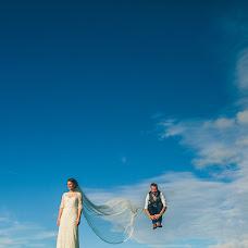 Wedding photographer Liam Crawley (crawley). Photo of 15.08.2016