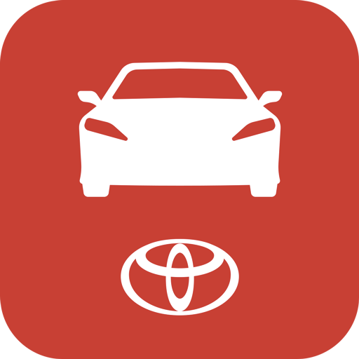 MyTOYOTA for T-Connect icon