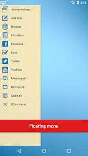 Floating Apps (multitasking) 6