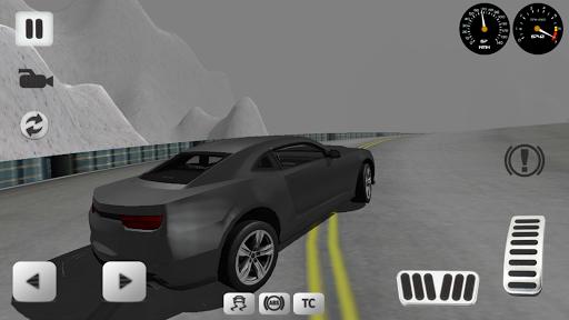 Sport Car Simulator image | 8
