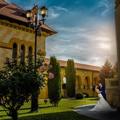 Wedding photographer Daniel Budau (danielbudau). Photo of 24.08.2017