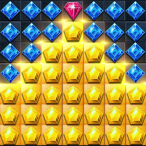 Freeze Jeweled Blitz (game)