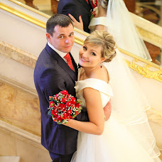 Wedding photographer Kirill Kirillov (fotostrana). Photo of 20.09.2016