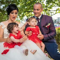 Wedding photographer Ionut-Silviu S (IonutSilviuS). Photo of 25.09.2017