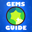 Gems Simulator and Guide for Brawl Star icon