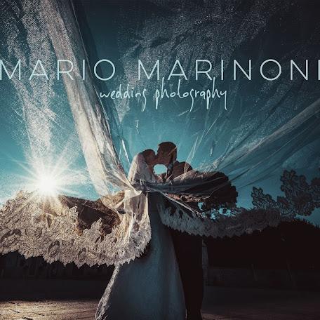 Wedding photographer Mario Marinoni (mariomarinoni). Photo of 19.02.2017