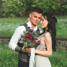 Wedding photographer Denis Kalinovskiy (KalinovskiyD). Photo of 10.06.2016